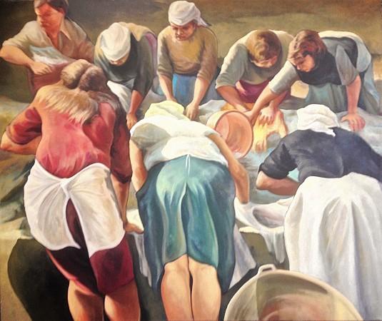 The Laundresses