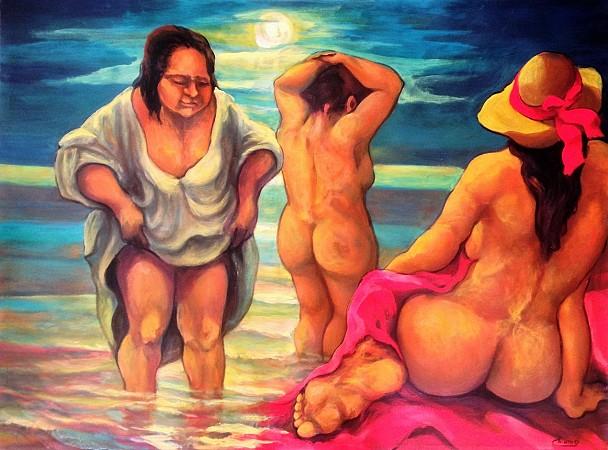 The Sicilian Women