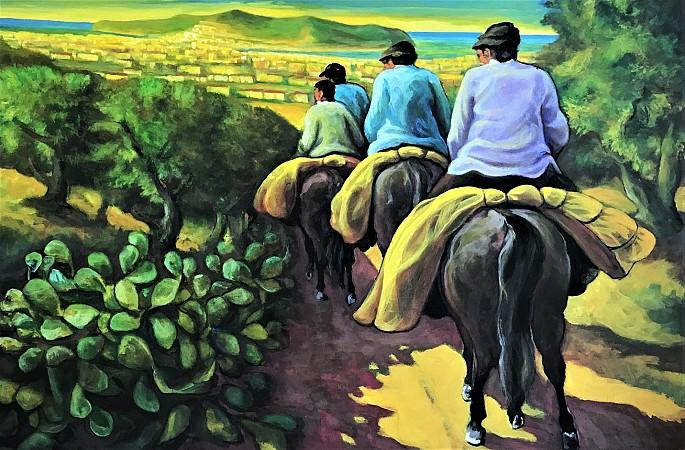 The Sicilians