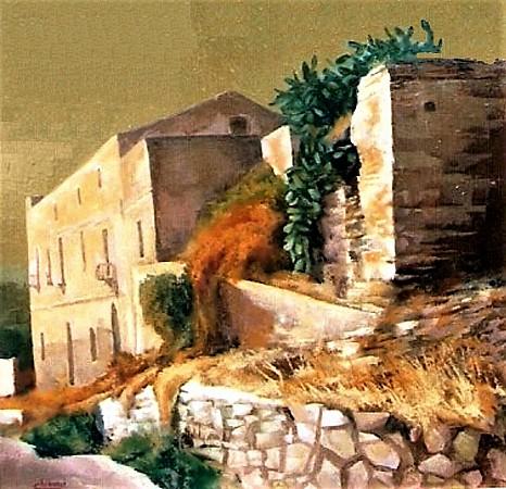 Novara di Sicilia(Sicily)