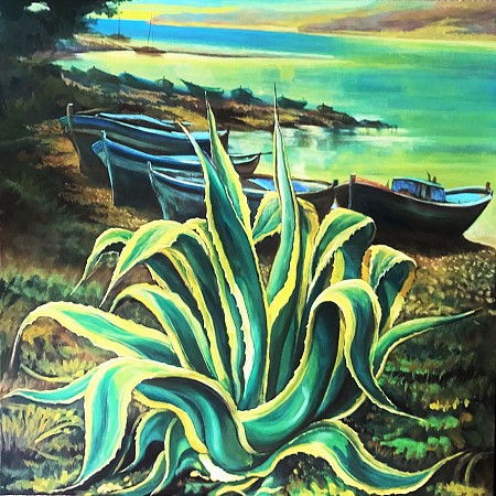 The Agave
