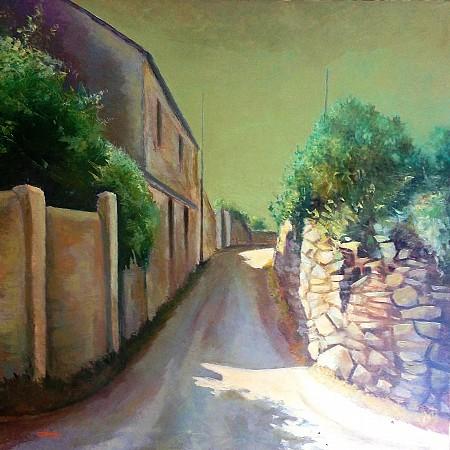 Vecchia strada