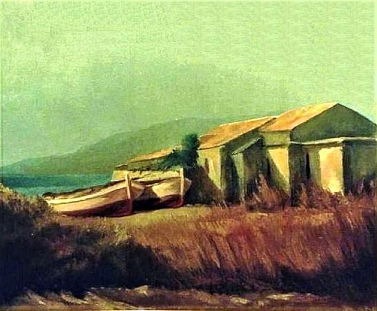 Casa dei pescatori