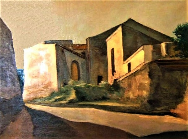 Case a Carancani (Sicily)
