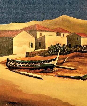 Acitrezza (Sicily)
