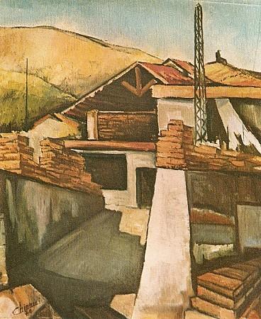 La fabbrica di mattoni