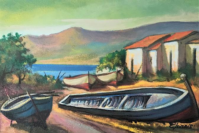 Sciacca (Sicily)