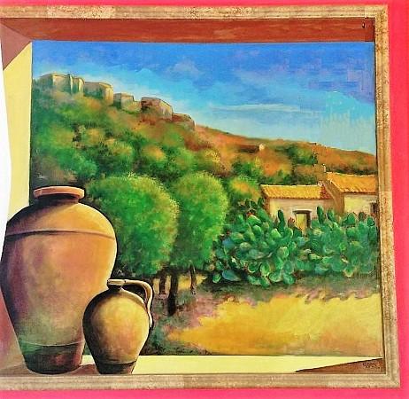 Hill Sicily