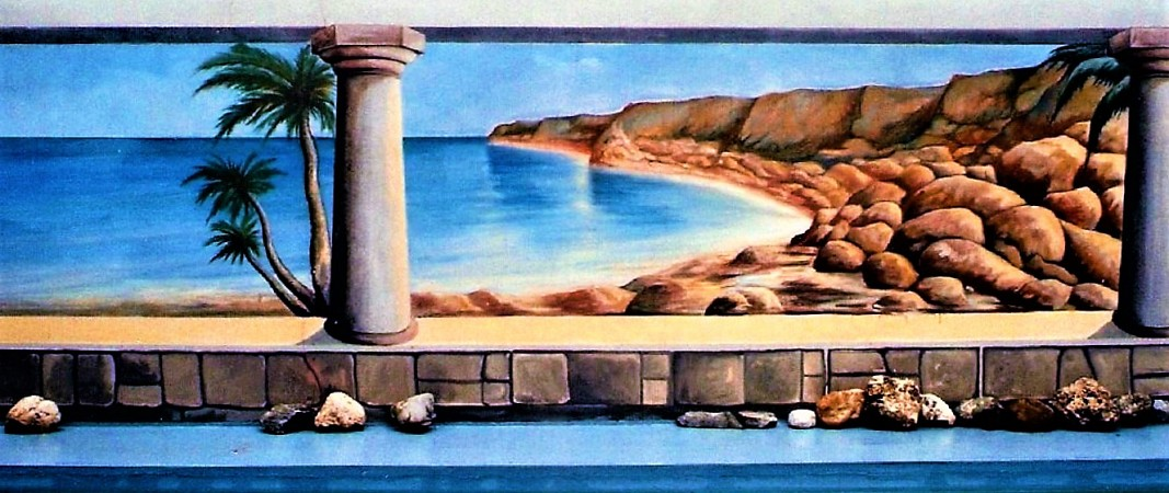 Aeolian Seas