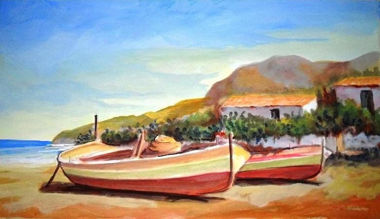 ngonya bay - Sicily -