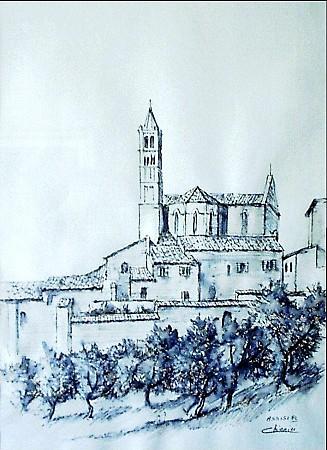 Assisi (Tuscan)
