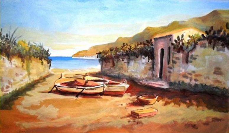 Angonia del Tono - Sicilia