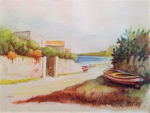 Pachino (Sicily)