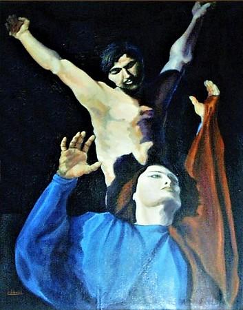 The Magdalene