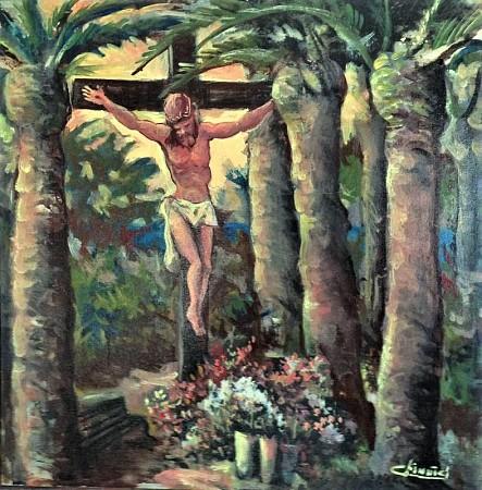 Il Cristo di Vaccarella