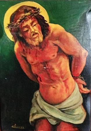 Scourging