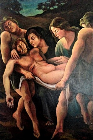 The Passion of Jesus Christ