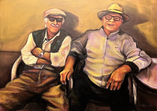 Renzo & Paolo (S.Vito Lo Capo TP)