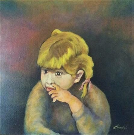 Portraits of a child