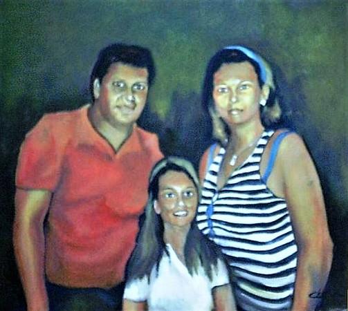 Famiglia dell'est