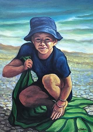 Ritratto di Fanciullo