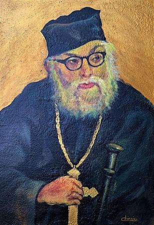 eromonaco Alessio Mandanikiotis